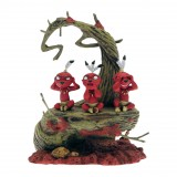 Figurine Attakus La Parabole des Pipintus Luuna by Crisse