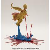 Figurine Troll Tyneth Attakus