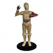 C-3PO #3 (bras rouge)