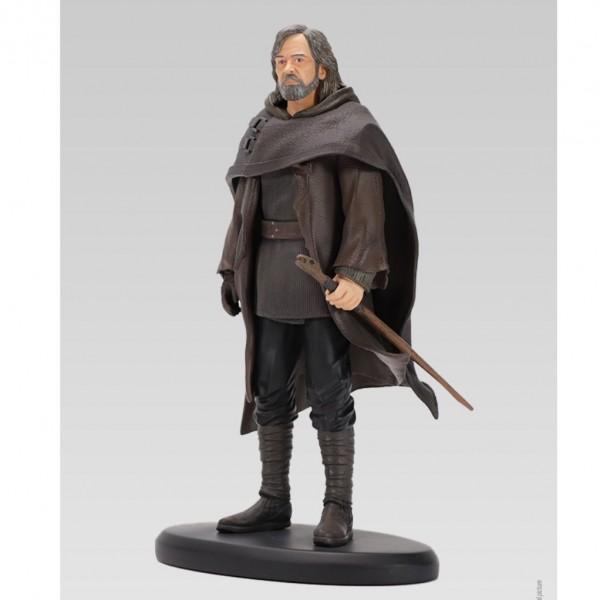 Figurine Star Wars Luke Skywalker - Épisode VIII