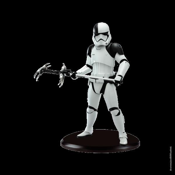 Figurine Star Wars STORMTROOPER éxecuteur
