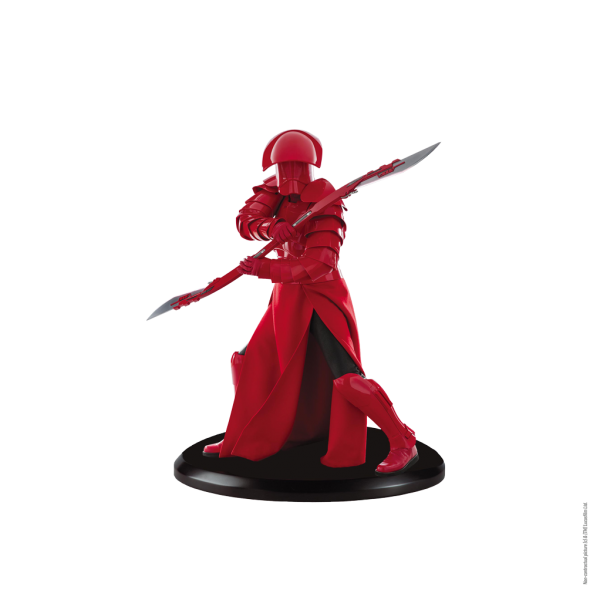 Figurine Star Wars Elite Praetorian Guard 3