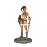 Figurine Attakus Navis the warrior