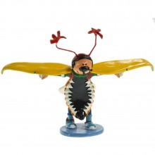 Gaston's ball - The Maybug