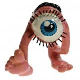Figurine - Les monstres de Franquin - L'oeil qui suit