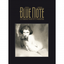 Deluxe album Blue Note T1 (french Edition)