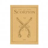 Tirage de tête Le Scorpion T.11