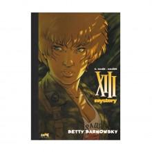 TIRAGE DE TETE XIII MYSTERY  Tome 7 : Betty Barnowsky
