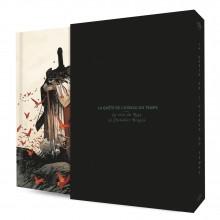 Deluxe album La Quête de l'oiseau du temps, avant la quête