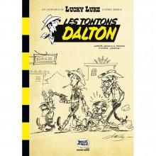 Tirage de tête Les tontons Dalton