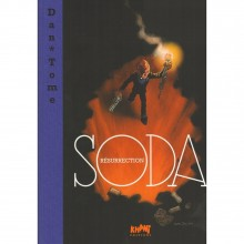 TIRAGE DE TETE SODA T.13