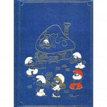 Album Rombaldi The smurfs vol. 4 (french Edition)