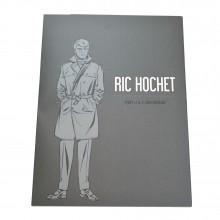 Portfolio - Ric Hochet