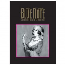Deluxe edition Blue Note vol. 2 (french Edition)