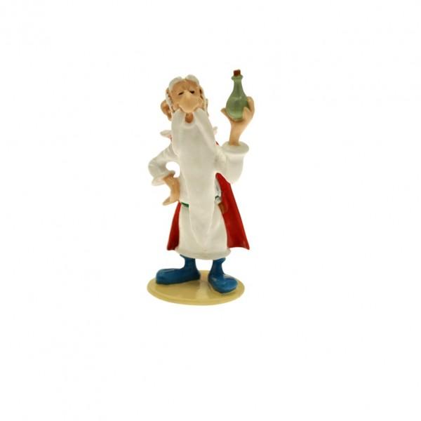 Figurine - Pixi Origines - Panoramix et sa potion magique
