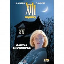 XIII MYSTERY 8 - TIRAGE DE LUXE