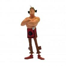 Figurine Ompa-pa the Redskin