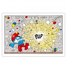 Canvas - Puff