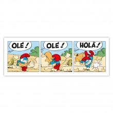 Canvas - Olé