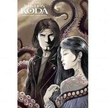 Deluxe album Niklos Koda vol. 11, 12 and 13 (french Edition)