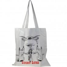 Tote bag Lucky Luke