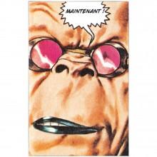 ART PRINT RANXEROX - MAINTENANT