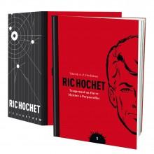 Ric Hochet Collection - Vol. 1 à 20