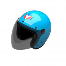 Helmet Michel Vaillant
