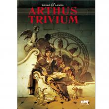 TIRAGE LUXE - ARTHUS TRIVIUM 1&2