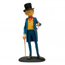 Figurine - Fantasio: Lucky Luke Tribute