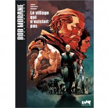 Deluxe album Bob Morane Renaissance vol. 2 (french Edition)