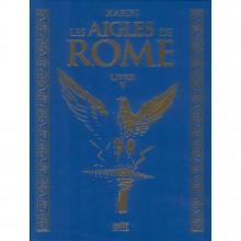 Deluxe album Les aigles de Rome vol. 5 (french Edition)