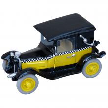 Gomer Goof's Fiat 509