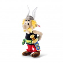 Soft toy - Asterix