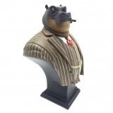 TED LEEMAN