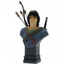 Figurine - Thorgal Bust