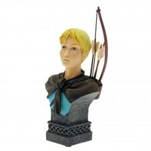Figurine - Buste - Jolan