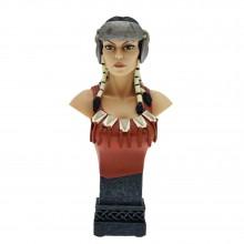 Figurine - Buste - Kriss de Valnor