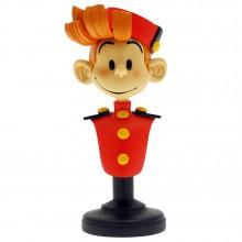 Figurine - Spirou Bust