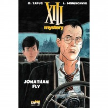 Deluxe album XIII Mystery vol. 11 : Jonathan Fly (french Edition)