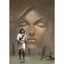 Affiche Thorgal - Au delà des Ombres