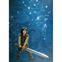 Thorgal Poster - L'ENFANT DES ÉTOILES Vol. 7