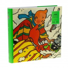 Album Tintin Chronologie d'une oeuvre vol. 5 (french Edition)