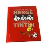 Les aventures de Hergé