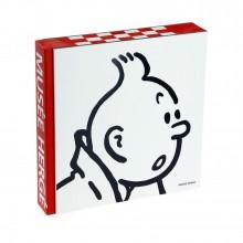 Album Musée Hergé la Martinière (french Edition)