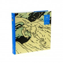 Album Tintin Chronologie d'une oeuvre vol. 3 (french Edition)