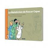 La malédiction de Rascar Capac