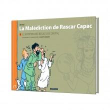 Album La malédiction de Rascar Capac (french Edition)