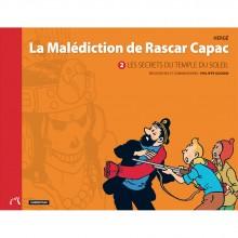 Album La malédiction de Rascar Capac 2 (french Edition)