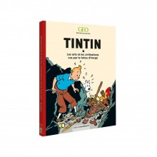 Tintin, Arts et civilisations
